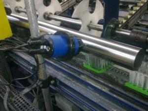 Messung Rohre