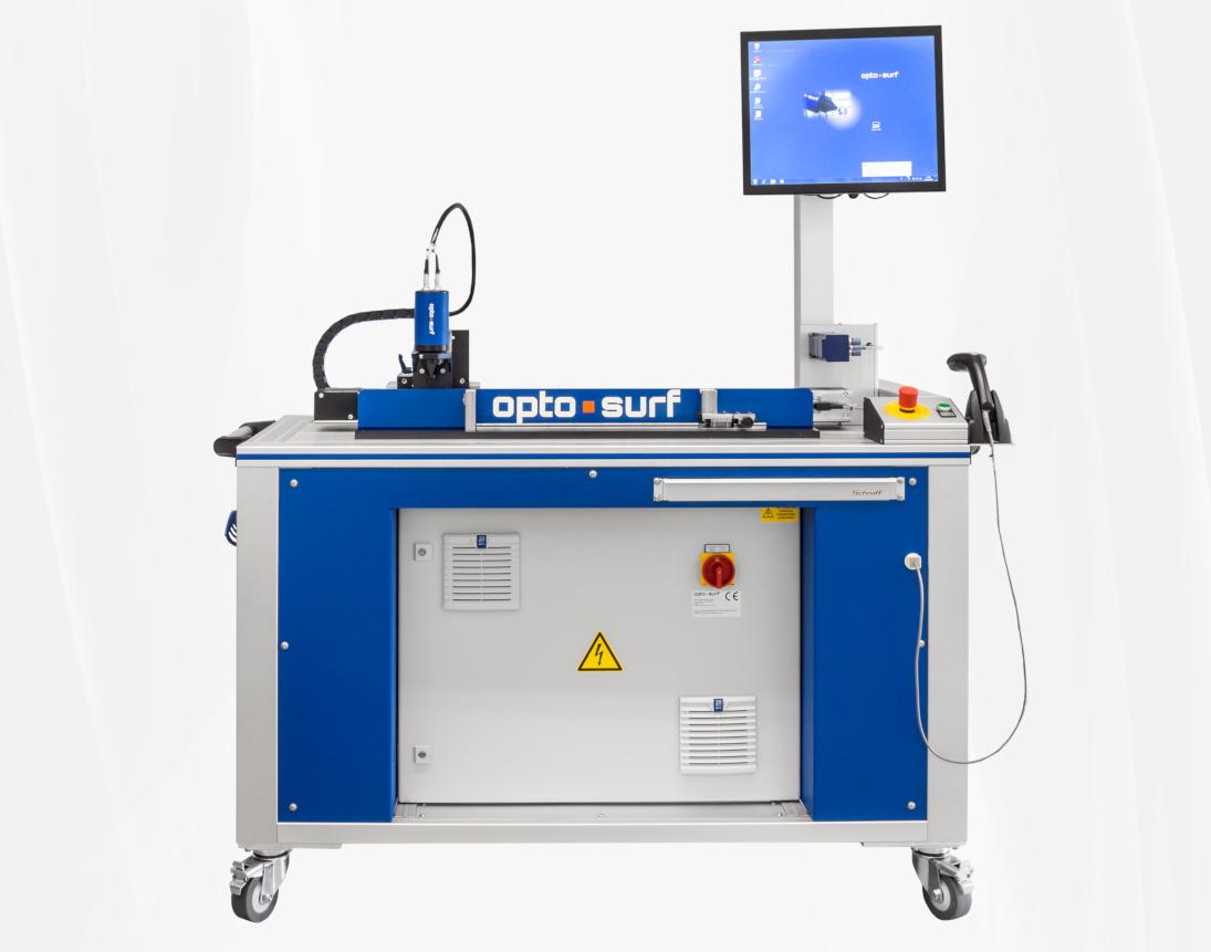 OptoScan X500