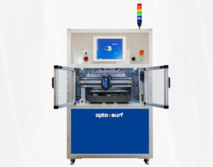 OptoScan Panelmessmaschine